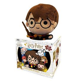 PRIME 3D Harry Potter Chibi set Prime 3D puzzel 300st. + Harry knuffelbeer 20cm