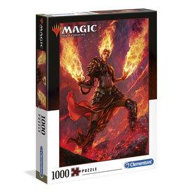 CLEMENTONI Magic the Gathering puzzel 1000 st.