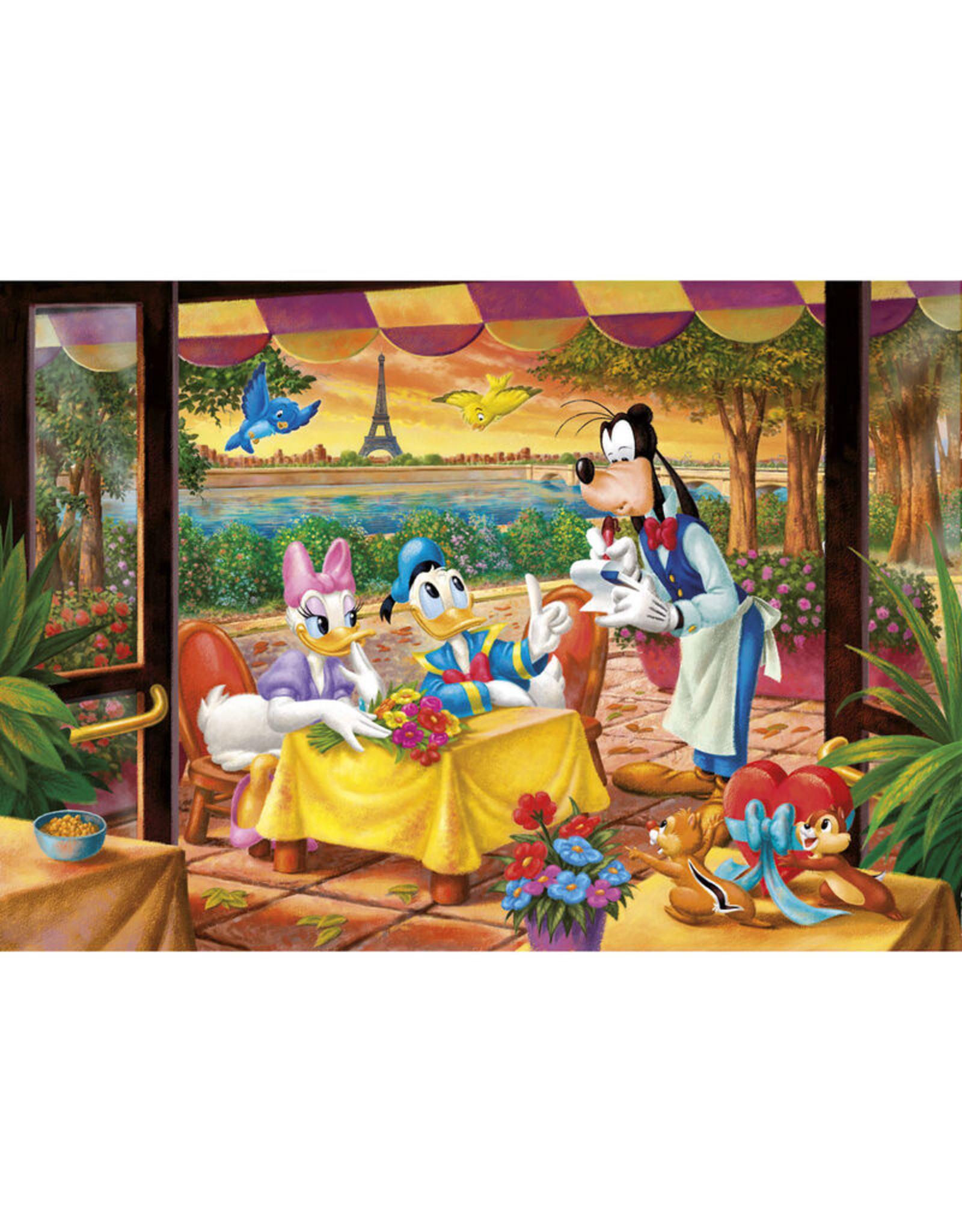 CLEMENTONI Disney Classic puzzel 180 st.