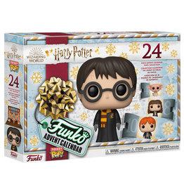 FUNKO Harry Potter Advent Kalendar 2021