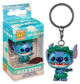 FUNKO Funko! Disney Lilo & Stitch - Stitch in Hula - Special Edition