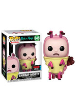 FUNKO Animation - Rick & Morty - Shrimp Morty - Exclusive Limited Edition