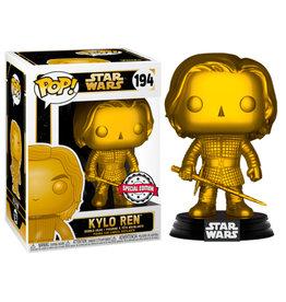 FUNKO Star Wars - Kylo Ren - Exclusive special edition