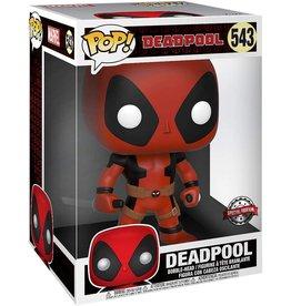 FUNKO Deadpool 25cm - Exclusive special Edition