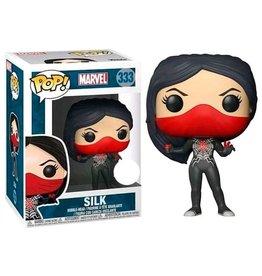 FUNKO Marvel - Silk - Exclusive