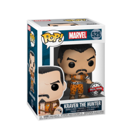 Marvel - Marvel 80th - Kraven The Hunter - US Exclusive - special Edition
