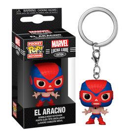 FUNKO Funko! Marvel - Spiderman - El Aracno