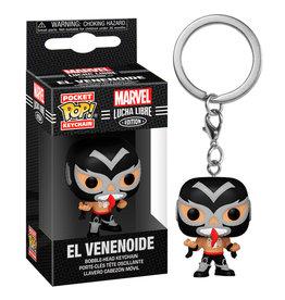 FUNKO Funko! Marvel - Venom - El Venenoide