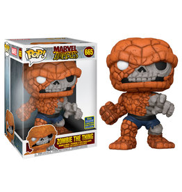 FUNKO Marvel Zombies - Zombie The Thing - Exclusive - limited edition - 25cm