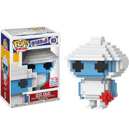 FUNKO 8-Bit - Dig Dug - Fall Convention Exclusive