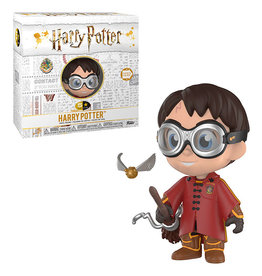FUNKO 5 Star - Harry Potter Quidditch exclusive