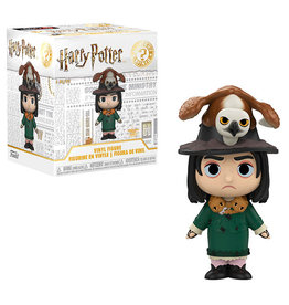 FUNKO Mystery Minis - Harry Potter - Boggart Snape - Exclusive