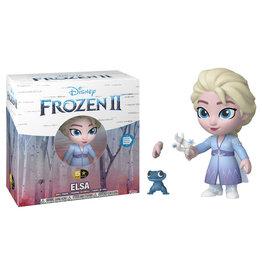 FUNKO 5 Star - Disney Frozen 2 - Elsa