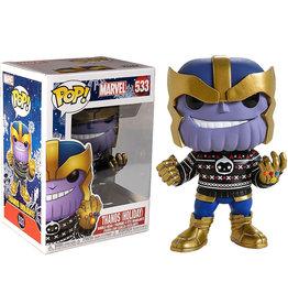 Marvel - Thanos Holiday