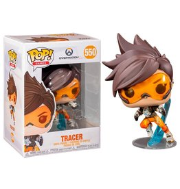 FUNKO Games - Overwatch - Tracer