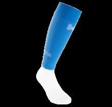 Herzog PRO Compressietubes blauw