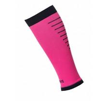 Calf Sleeves - Roze / Zwart