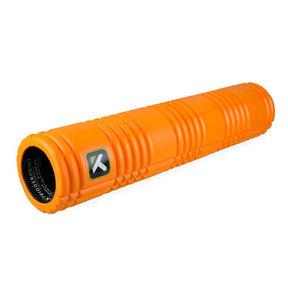 Foam Roller the Grid 2.0 - Oranje