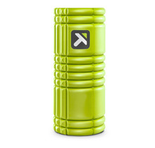 Triggerpoint Foam Roller the Grid - Lime
