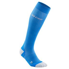 Ultralight Compressiekousen - Blauw