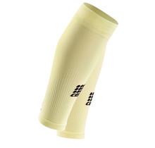 CEP dames calf sleeves - Lunges Lemon