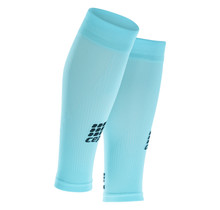 CEP dames calf sleeves - Burpee Blue