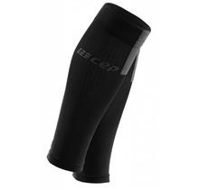 CEP Calf sleeves Pro Run 3.0 - Zwart