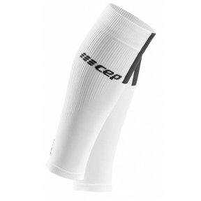 Calf Sleeves Pro Run 3.0 - Wit