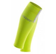 CEP Calf sleeves Pro Run 3.0 - Lime