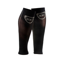 INC PRO Calf sleeves - Zwart / Grijs