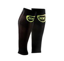 INC PRO Calf sleeves - Zwart / Groen