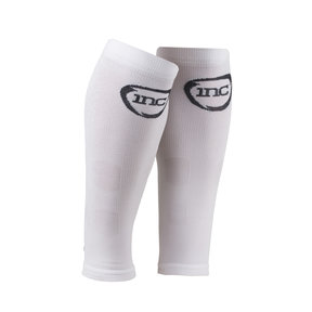Competition Calf sleeves - Wit / Zwart