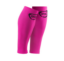 INC Competition Calf sleeves - Roze / Zwart