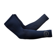 INC Competition Compressie Arm Sleeves - Donkerblauw
