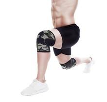 Rehband RX Knee sleeves 7 mm - Camo