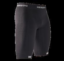 Herzog PRO Sport Compressiebroek - zwart