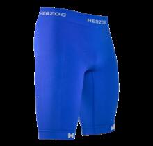 Herzog PRO Sport Compressiebroek - blauw