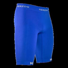 PRO Sport Compressiebroek - blauw