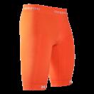 Herzog PRO Sport Compressiebroek - oranje