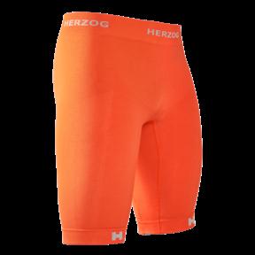 PRO Sport Compressiebroek - oranje