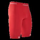 Herzog PRO Sport Compressiebroek - rood