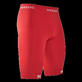 PRO Sport Compressiebroek - rood