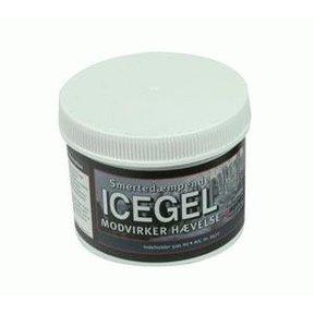 Ice Gel | Verkoelend & pijnstillend