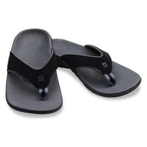 Slippers Yumi - Zwart