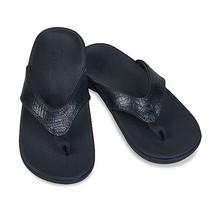 Spenco Slippers Yumi 2 dames - Croco