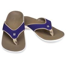 Spenco Slippers Yumi heren - Medieval blue