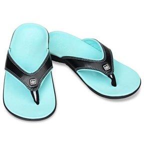 Slippers Yumi dames - Nightlight / Mint