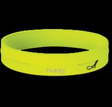 Motus Flexi Smart Belt - neon groen