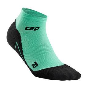 Compressie low-cut socks dames - jump jade