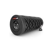 Pulseroll Pro Vibrerende Foam Roller - zwart